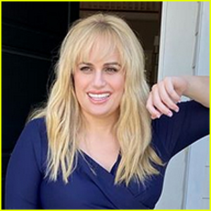 Rebel Wilson Shares New Photos & Reveals How Close She is to Her Goal Weight!