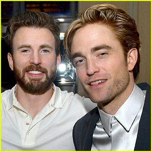 Robert Pattinson Auditioned for One of Chris Evans' Memorable Roles