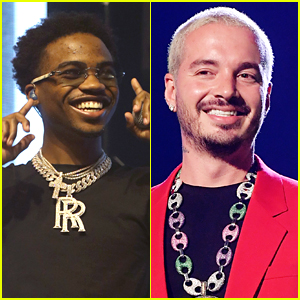J Balvin & Roddy Ricch Drop Out of MTV VMAs 2020 Performer Lineup