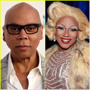 RuPaul Issues Statement Following the Death of 'Drag Race' Star Chi Chi DeVayne