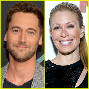 New Amsterdam's Ryan Eggold Seen Dining Out with Today Show's Jill Martin (Report)