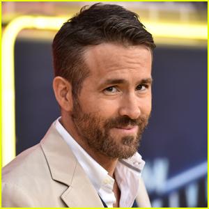 Ryan Reynolds Will Co-Write & Star in Netflix Comedy 'Upstate'!