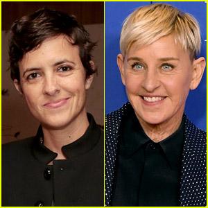 Samantha Ronson Defends Ellen DeGeneres, Says She's 'Always' Been Kind to Her