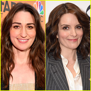 Sara Bareilles to Star in New Peacock Comedy Series Produced by Tina Fey!