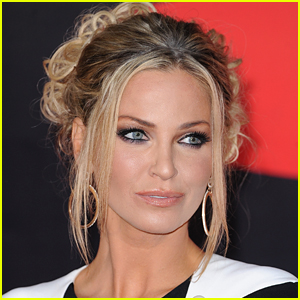 Girls Aloud Singer Sarah Harding Diagnosed with Breast Cancer at 38