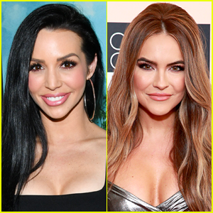 Bravo's Scheana Shay Reveals Why She Isn't Friends with Chrishell Stause Anymore