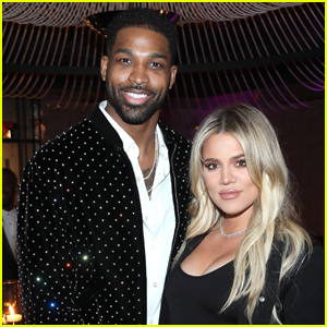 Scott Disick Seemingly Confirms Khloe Kardashian & Tristan Thompson Are Together Again!