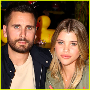 Sofia Richie & Scott Disick Are On a Break Again, Things Get 'Tense' When He Does This with Kourtney Kardashian