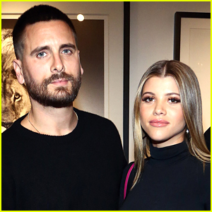 Here's the Reason Why Scott Disick & Sofia Richie Reportedly Broke Up