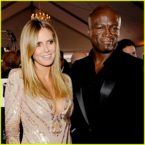 Seal Thinks Heidi Klum Has A 'Hidden Agenda' In Taking Their Kids To Germany With Her, New Court Documents Reveal