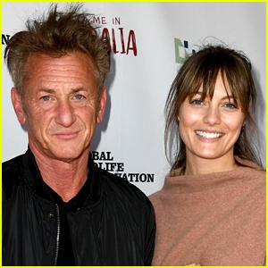 Sean Penn, 59, Confirms He Married Leila George, 28!