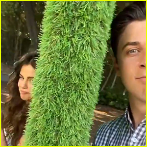 Selena Gomez & Former 'Wizards' Co-Star David Henrie Announce Premiere Event For Their New Film 'This Is The Year'
