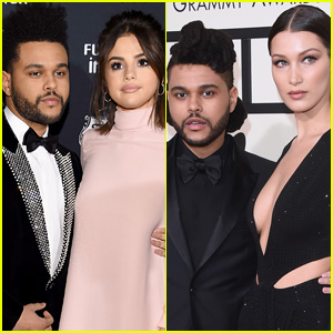 The Weeknd Comments on 'Cathartic' Album That Many Believe Is About His Breakups From Selena Gomez & Bella Hadid
