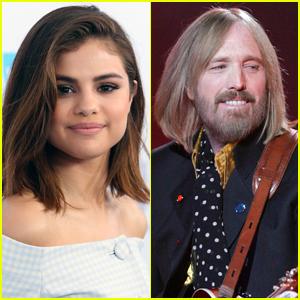 Selena Gomez Moves Into Tom Petty's Former Home!
