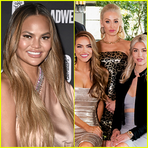 'Selling Sunset' Stars React to Chrissy Teigen Questioning If They're Actually Real Estate Agents