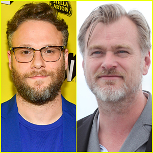 Seth Rogen Takes Dig at Christopher Nolan Over 'Tenet' Release Amid the Pandemic