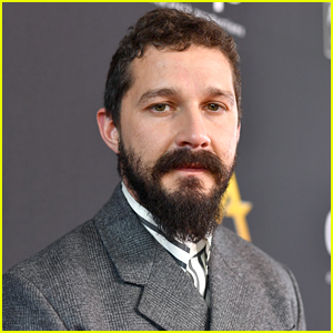 Marvel Is Looking at Shia LaBeouf To Play This 'X-Men' Character in Reboot (Report)