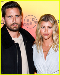 Scott Disick & Sofia Richie Are Broken Up 'For Good' This Time (Report)
