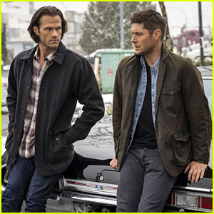 'Supernatural's Final Episodes Finally Get A Premiere Date on The CW