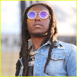 Migos Rapper Takeoff Accused of Raping Woman at L.A. Party