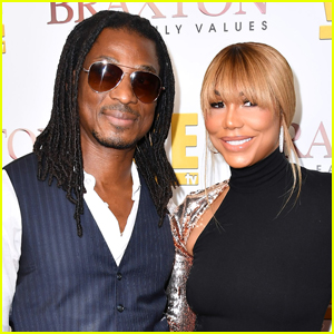 Tamar Braxton Thanks Boyfriend David Adefeso for 'Saving My Life' After Suicide Attempt