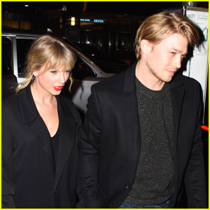 Taylor Swift's 'The Lakes' Seemingly Reveals Details About Her Relationship With Joe Alwyn