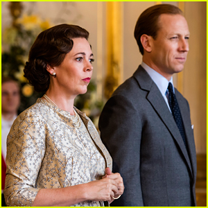 'The Crown' Season Four Release Date Revealed, First Footage Released!