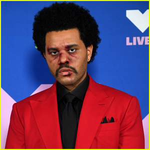 The Weeknd Says Justice For Jacob Blake & Breonna Taylor in VMAs Acceptance Speech