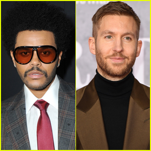 The Weeknd & Calvin Harris Team Up for Hot New Song 'Over Now' - Listen Now!