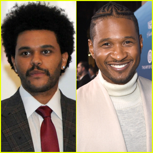 The Weeknd Addresses His 'Feud' With Usher