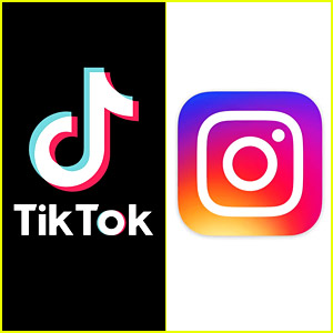 TikTok Reacts to Instagram's New Reels Feature, Which Looks Very Similar