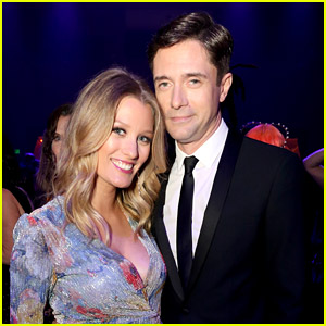 Topher Grace & Ashley Hinshaw Welcome Second Child!