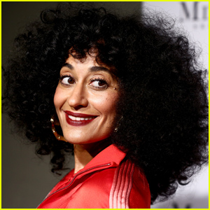 Tracee Ellis Ross Recalls Being Told to 'Put Some Heat' on Her Hair