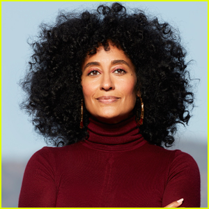 Tracee Ellis Ross Fought Back at Doing 'Lady Chores' on 'Black-ish'