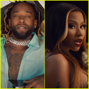Ty Dolla $ign Releases 'Expensive' Music Video with Nicki Minaj - Watch Now!