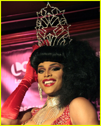 'Drag Race' Winner Tyra Sanchez Gets Arrested