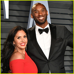 Vanessa Bryant Shares Heartbreaking Tribute To Kobe Bryant On His Birthday: 'I'm Mad I Didn't Go First'