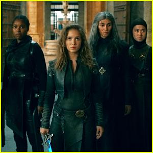 'Warrior Nun' Renewed for Season 2 at Netflix