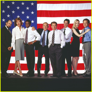 'The West Wing' Reunion Special Is Coming to HBO Max!