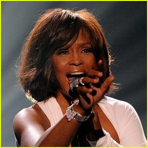 Sony to Release Whitney Houston Biopic 'I Wanna Dance With Somebody'