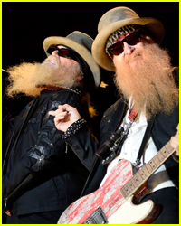 ZZ Top Tribute Plays to Packed, Maskless Crowd at South Dakota Motorcycle Rally