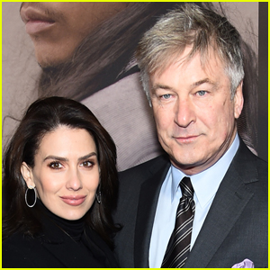 Alec Baldwin & Wife Hilaria Welcome Fifth Baby Together!
