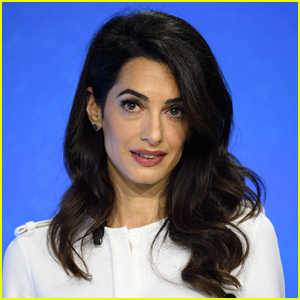 Amal Clooney Resigns From Special Envoy Role Over Brexit Bill