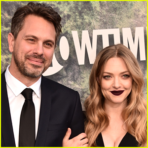 Surprise! There's Some Big News for Amanda Seyfried & Thomas Sadoski!
