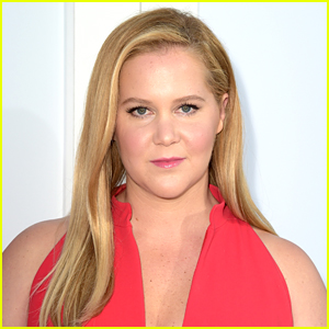 Amy Schumer Announces She Has Lyme Disease: 'I Have Maybe Had It For Years'