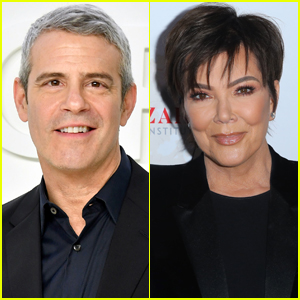 Andy Cohen Talks Kris Jenner Possibly Joining 'RHOBH'
