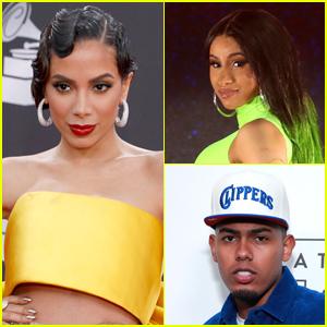 Anitta Teams Up with Cardi B & Myke Towers on 'Me Gusta' - Read the Lyrics & Listen Now!