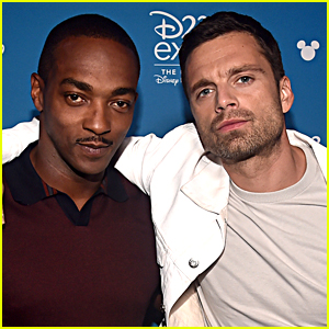 'Falcon & The Winter Soldier' Release Date Confirmed to Be in 2021