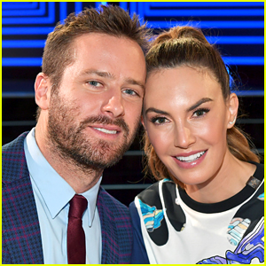 Armie Hammer Breaks Silence on Elizabeth Chambers Split