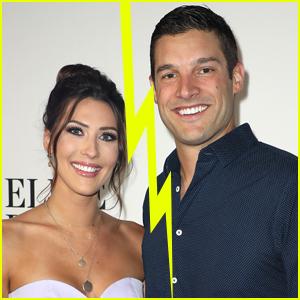The Bachelorette's Becca Kufrin Confirms She & Garrett Yrigoyen Have Split & Ended Their Engagement